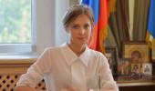 Наталья Поклонская: между МИД РФ и политическим забвением