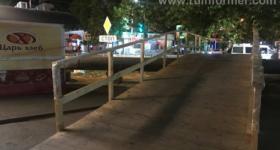 Севастопольская головоломка: куда ведут деревянные мосты?