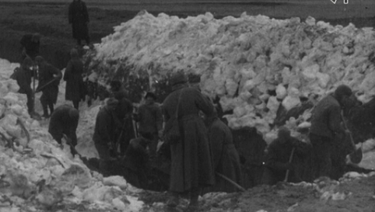 Зверские эксперименты нацистских врачей в Крыму