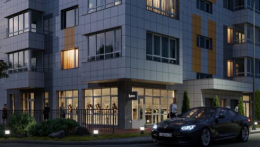 Как может выглядеть квартира в ЖК «Симфония» от «ИнтерСтрой»?