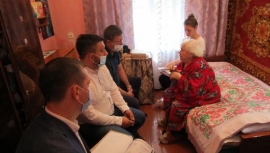 Севастопольский депутат Михаил Брицын: «Забота о ветеранах должна быть не на словах, а на деле»