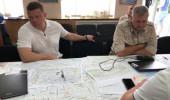 Евгений Кабанов и крымчане восстанавливают Керчь