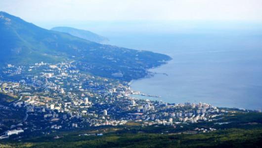 Гостеприимный Крым