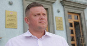 Евгений Кабанов спасает Крым от наводнения