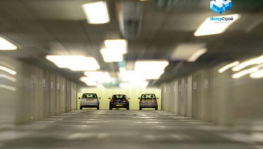 Купить гаражи и парковочные места в Севастополе от «ИнтерСтрой» теперь можно в ипотеку