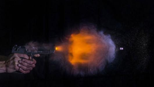 Пуля, взрывчатка и яд для генсеков