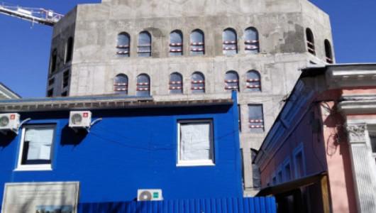 В Крыму выберут подрядчика для завершения строительства театра кукол в Симферополе