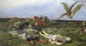 Похоть, алкоголизм и дьявольщина в древнерусских текстах