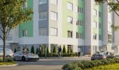 Современный жилой комплекс от «ИнтерСтрой» в динамично развивающемся районе Севастополя