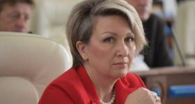 Снизошла благодать: севастопольский депутат Татьяна Щербакова встала на путь исправления?