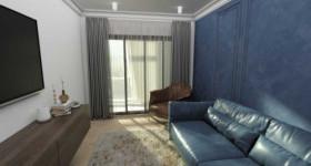 Самые доступные однокомнатные квартиры в Севастополе от «ИнтерСтрой»