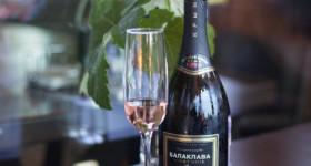 «Золотая Балка» открывает современный высокотехнологичный комплекс первичного виноделия