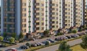 Жилой комплекс от «ИнтерСтрой» в тихом и уютном центре Симферополя