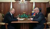 Развожаев отчитался Путину. Центр Севастополя преобразится