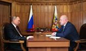 «Незыгарь»: Усилия команды Развожаева по поддержанию в регионе внутриполитической стабильности находят понимание Владимира Путина