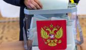 Кто идет на выборы в Госдуму РФ?