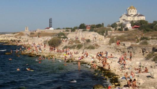 Граждане России требуют разрешить купание на Херсонесе (ЗАЯВЛЕНИЕ СЕВАСТОПОЛЬЦЕВ)