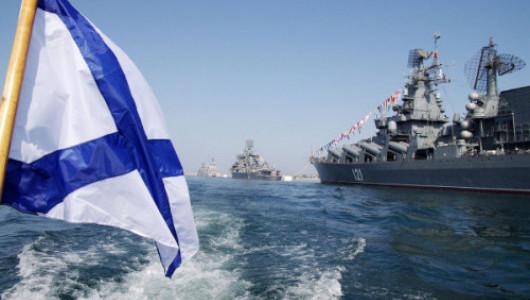 Крым – Севастополь – Черноморский флот в августовском путче 1991 года