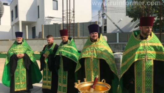 Важное историческое событие в духовной жизни Севастополя