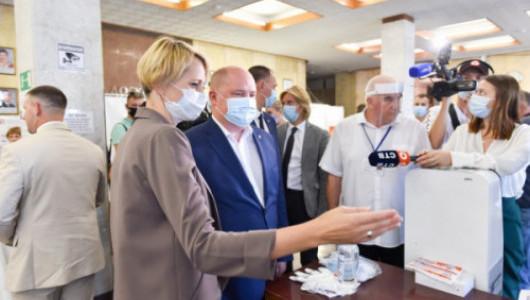 Как в Севастополе прошел первый день выборов-2021. Основные события