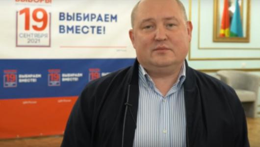 Михаил Развожаев поблагодарил севастопольцев за активную гражданскую позицию
