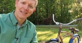 Разрушение мифа: как разучиться ездить на велосипеде