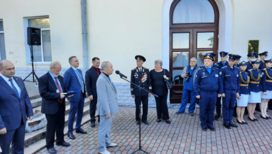 В Севастополе открылся Международный форум изобретений