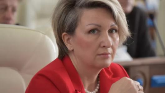 Севастопольский депутат Татьяна Щербакова считает городские общежития «чёрной дырой»