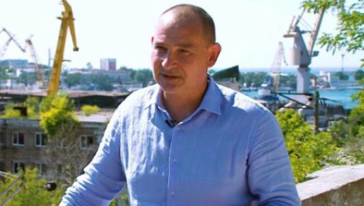Михаил Лазарев переизбран главой Нахимовского муниципалитета