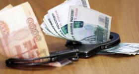 В Севастополе ужесточается антикоррупционное законодательство