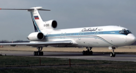 20 лет трагедии: украинские военные сбили российский лайнер над Черным морем