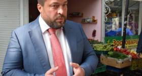 Жители Севастополя: «От ларьков Кирпичникова только грязь и вонь»