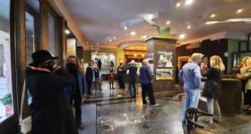 В Севастополе подвели итоги 24-го традиционного пленэра