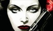Женщина-вампир: как остаться мужиком