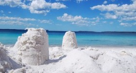 Виртуальное путешествие по самым ошеломляющим пляжам планеты