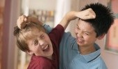 Что делать, если вашего ребёнка бьют в школе