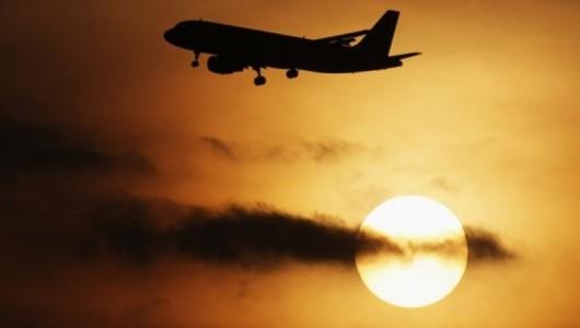 Как не лечь в землю, полетев в небо