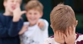 Что делать, если вашего ребёнка гнобят в школе?