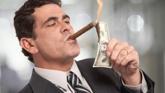 Счастье не в деньгах, а в том, как вы их тратите