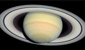 Уникальные фотографии заката на Сатурне