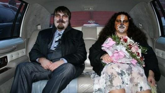 Когда на свадьбе что-то пошло не так...