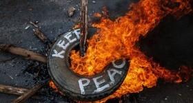 Волна протестов в Кении: как это было