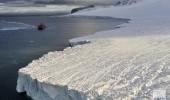 Самые красивые и холодные снимки с русской экспедиции