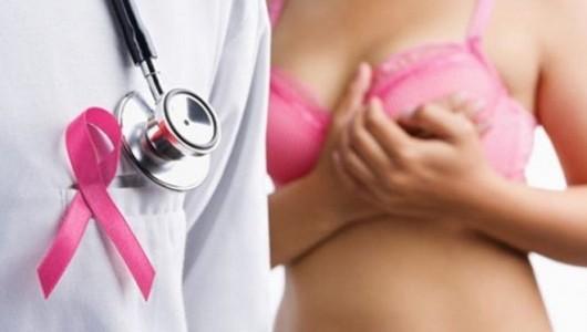 Рак груди: как не прозевать смертельного врага