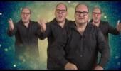 Дерзкий сурдоперевод: как глухие люди слушают рэп