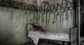 Что происходит в психиатрических больницах?
