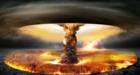 Первый час ядерного удара: вы ещё живы или уже нет?