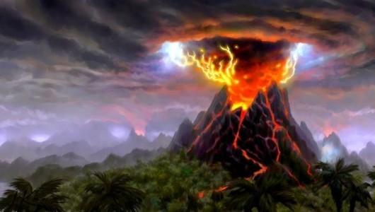 Вулкан в Йеллоустонском парке может проснуться совсем скоро! Что будет с планетой (только факты)