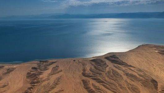 ГРАНДИОЗНЫЙ ПРОЕКТ: арабский принц строит в пустыне уникальный город будущего (фото)