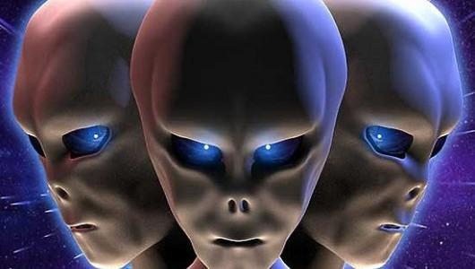 Инопланетные находки, которые не афишируются учёными